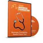 business health check tool - Chris Briggs