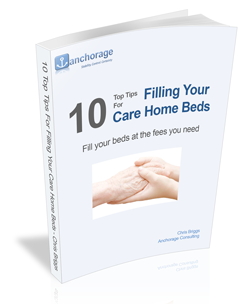 10 tips for filling your care home beds