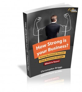 How Strong Is Your Business report
