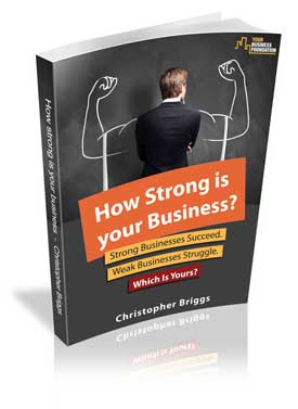 how strong is your business - ebook